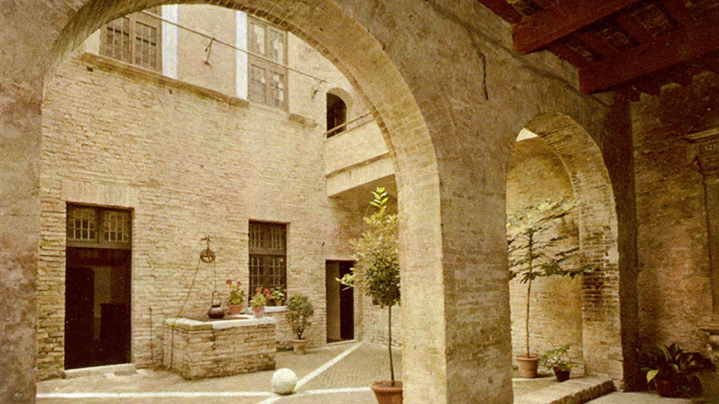 Casa Raffaello22